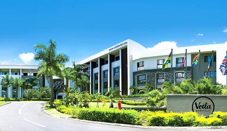 Voila Mauritius