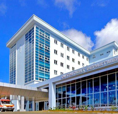 Wellkin Hospital